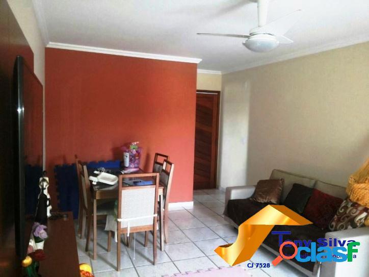 Apartamento excelente padrão com 3 quartos