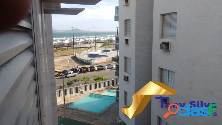 Apartamento 3 quartos Vista Mar, Praia do Forte Cabo Frio 1
