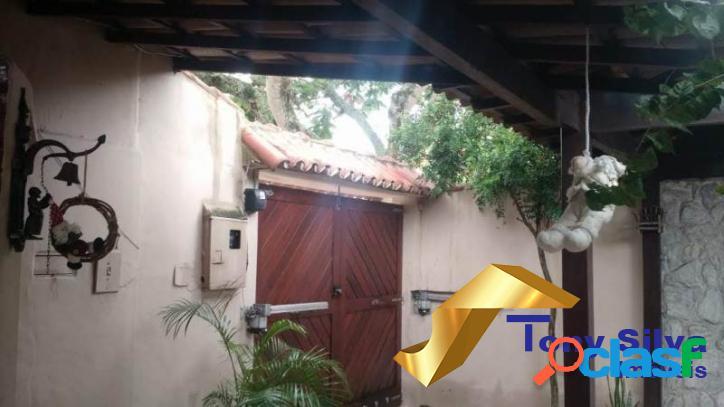 Casa independente 3 dormitórios Palmeiras Cabo Frio 1