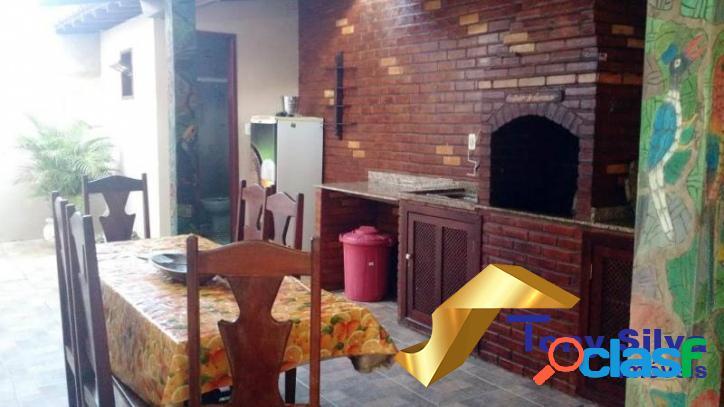 Casa independente 3 dormitórios Palmeiras Cabo Frio 2