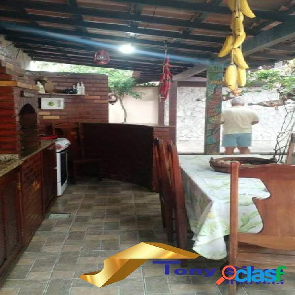Casa independente 3 dormitórios Palmeiras Cabo Frio 3