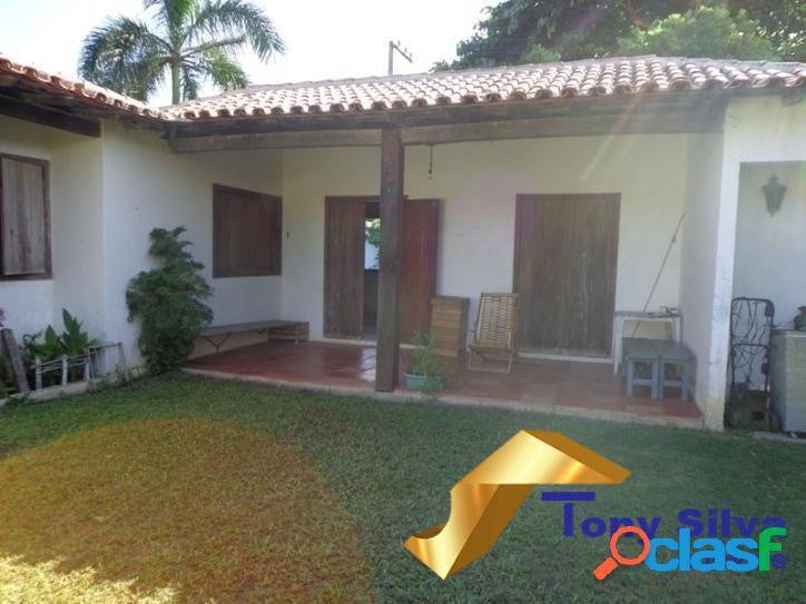 Casa independente 03 quartos nas Palmeiras Cabo Frio