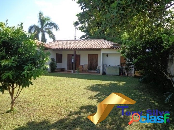 Casa independente 03 quartos nas Palmeiras Cabo Frio 1