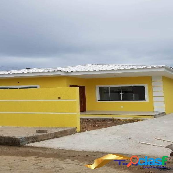 Linda casa em condomínio 3 quartos campo redondo são pedro da aldeia