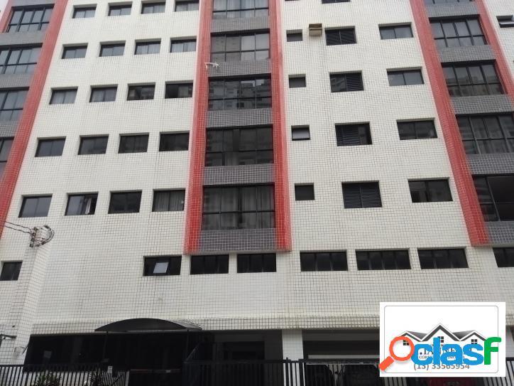 Apartamento, bairro boqueirão, praia grande, sp, cód. 2451