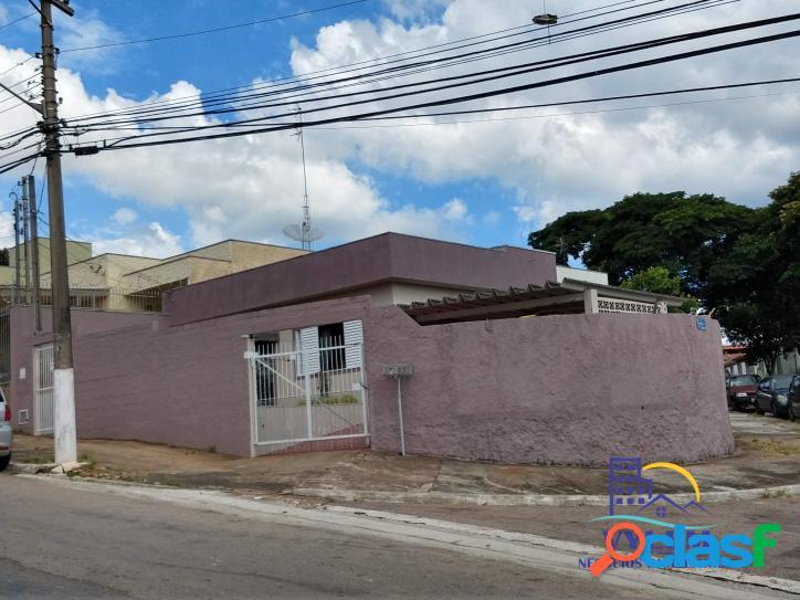 Imóvel - residencial ou comercial - 252 m² - oportunidade.
