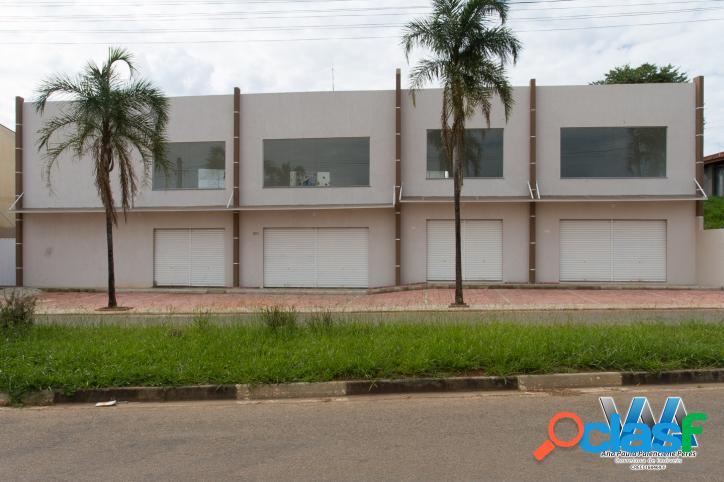 Sala Comercial Bairro Cerejeiras em Atibaia