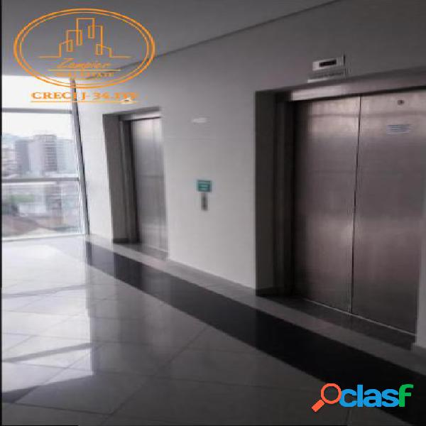 Prédio Comercial - Paquetá - Santos 3