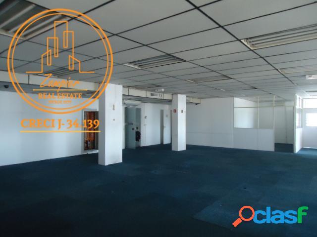 Sala / conjunto comercial - centro - santos