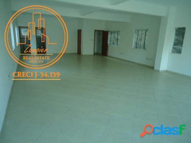 Edifício / prédio comercial - 400 m2 - paquetá - santos
