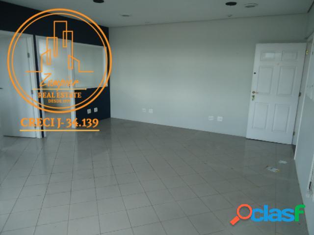 Sala Comercial 53m² - Vila Mathias - Santos 1