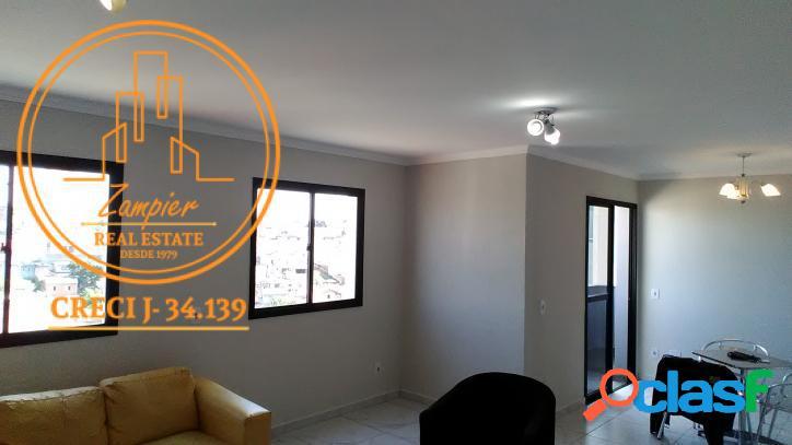 Apartamento com 3 quartos e 1 suíte - penha - são paulo
