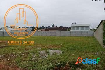 Terreno 680 mt² em Condomínio de Alto Padrão - Atibaia 2