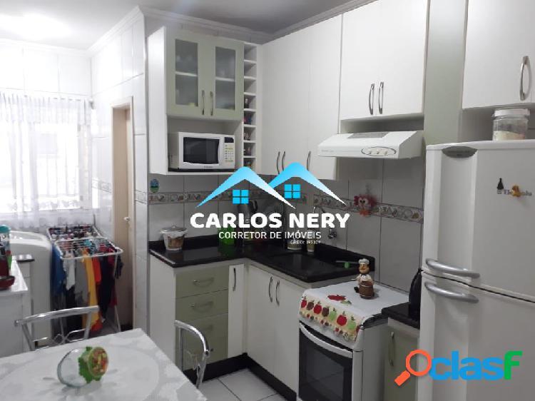 Oportunidade na Vila São Jose - Apartamento pronto pra morar