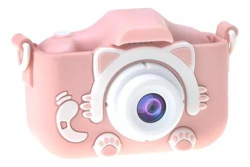 20mp 1080 p hd crianças câmera digital mini vídeo