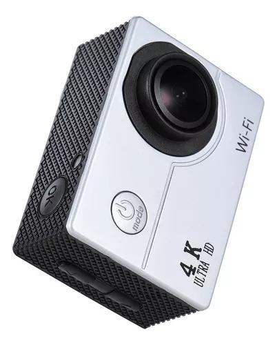 4k 30fps 16mp Wifi Action Sports Camera 1080p 60fps Full Hd