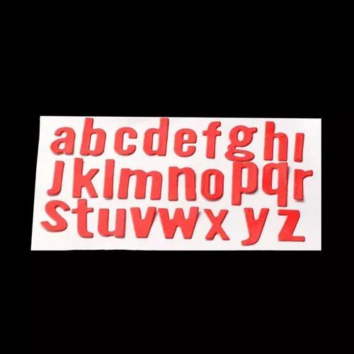 A-z letras corte de metal dies stencils para scrapbook