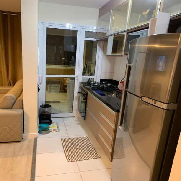 Apartamento mobiliado mooca