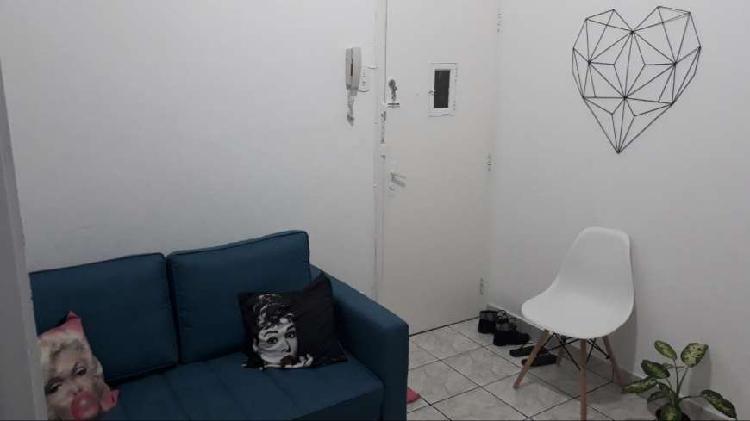Apartamento rua lúcio de mendonça - maracanâ
