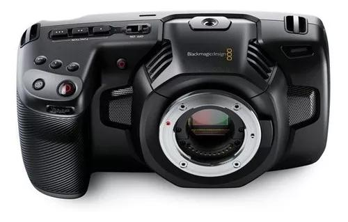 Blackmagic pocket cin