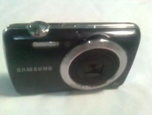 Camera fotográfica samsung 14.2 mega pixeis digital