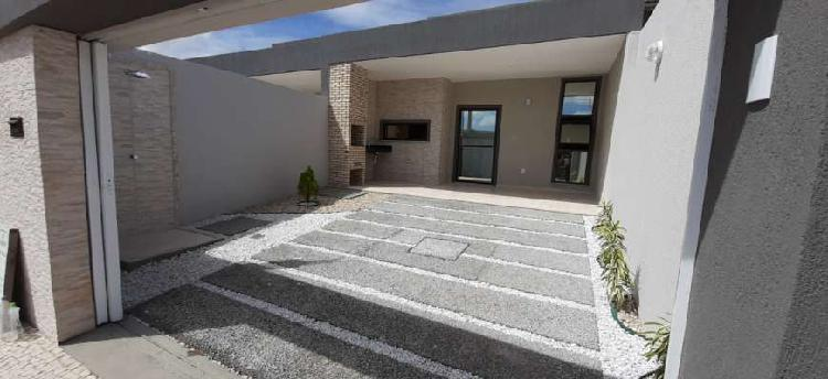 Casa com 3 quartos à venda, 97 m² por r$ 225.000