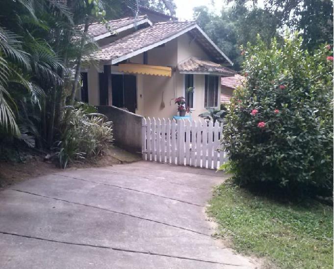 Casa linear próximo a ANDEF