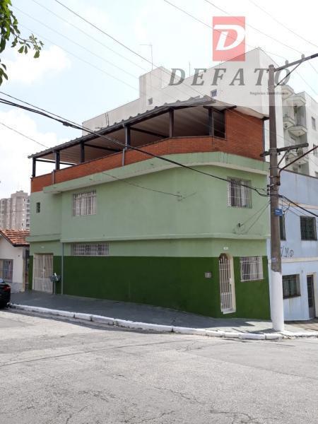 Casa para venda em são paulo, sacomã, 3 dormitórios, 2