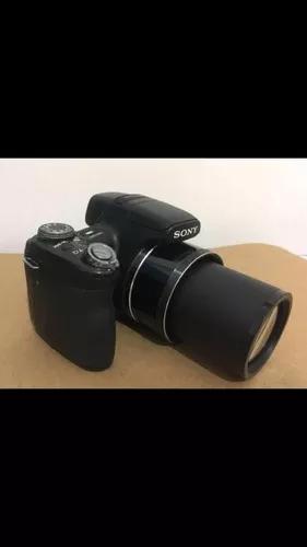 Câmera digital cybershot dsc-hx1 s