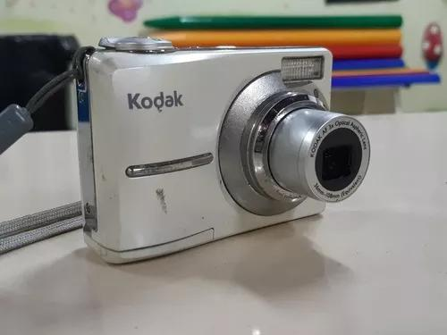 Câmera digital kodak easyshare c613 6.2 megapixels