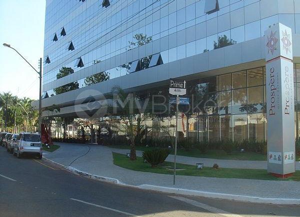 Comercial sala no edifício prospere office harmony - bairro