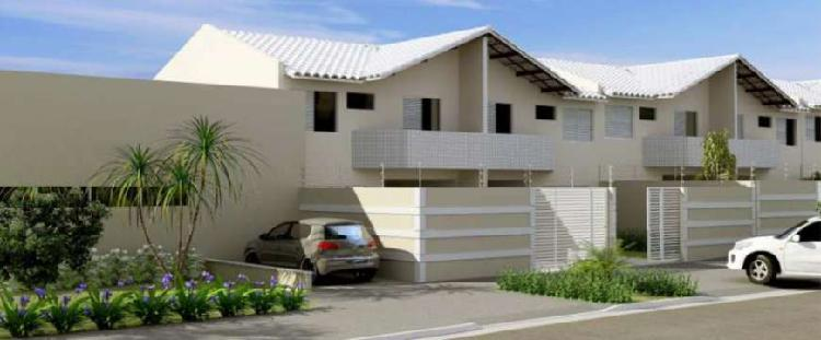 Goiania - casa de condomínio - sta genoveva