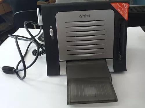 Impressora fotográfica - hiti s420 para fotos de documentos