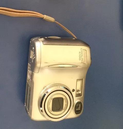 Maquina fotografica digital nikon coolpix e4100