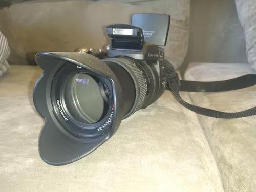 Maquina fotografica sony dsc-r1