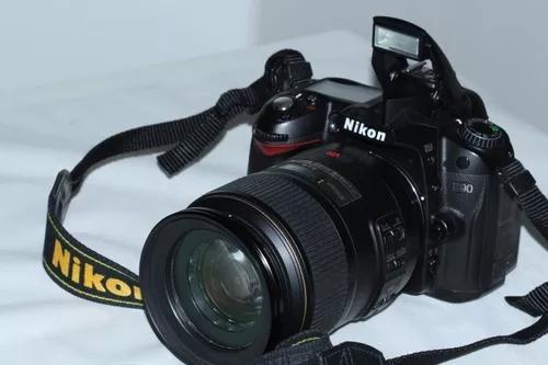 Nikon kit fotografia odontológica