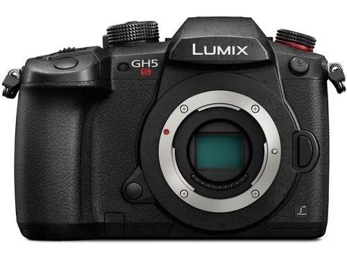 Panasonic lumix dc gh5s mirrorless digtal camera - s