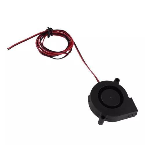 Peças De Impressora 3d Ventilador De Turbina Radial
