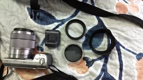 Sony alpha nex 5n