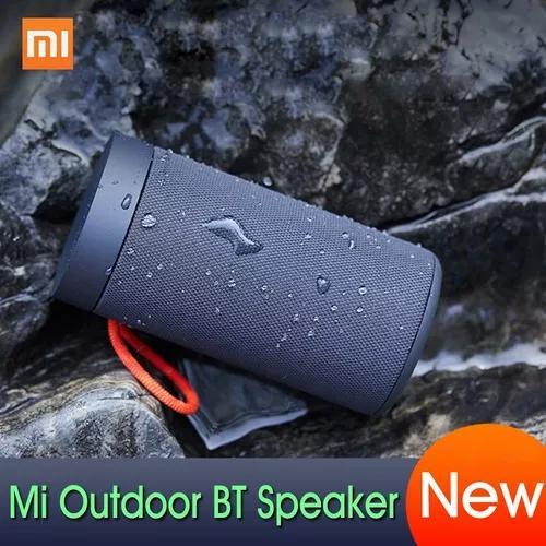 Xiaomi mi outdoor bt speaker subwoofer portátil s