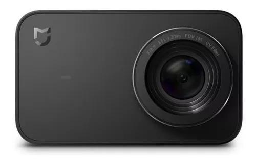 Xiaomi mijia câmera 4k lente 145º - venda internacional