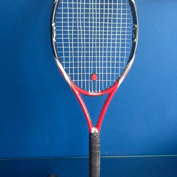 Raquete wilson (k)court