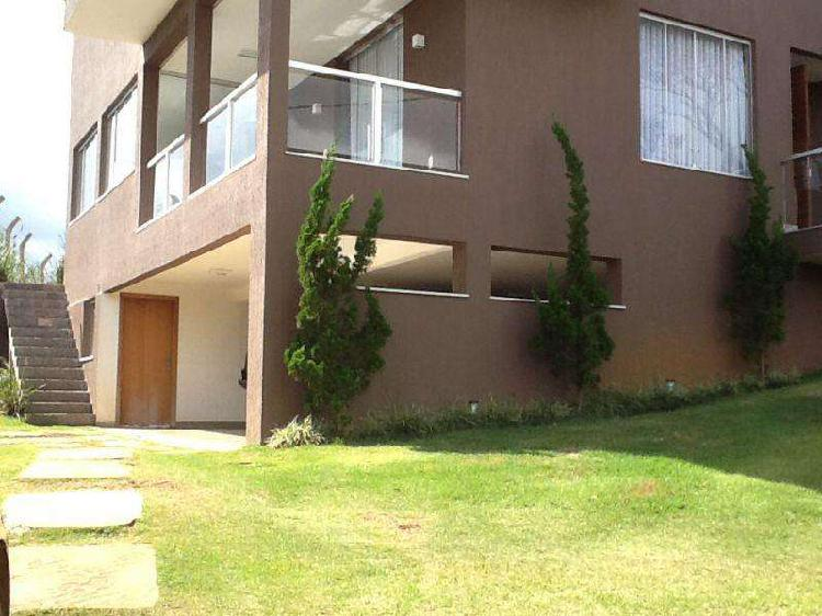Casa em condomínio, ville des lacs, 4 quartos, 6 vagas, 2
