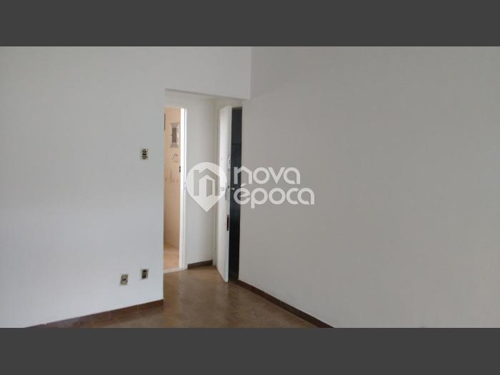 Engenho novo, 2 quartos, 66 m² rua barão do bom retiro,
