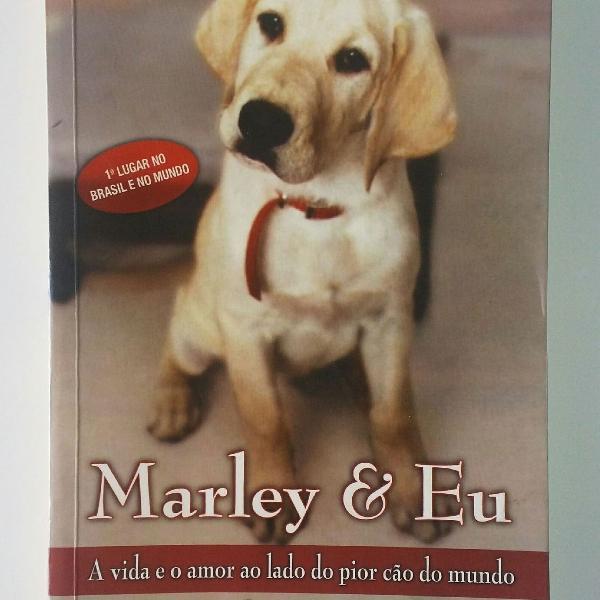 Marley & eu - john grogan (livro)