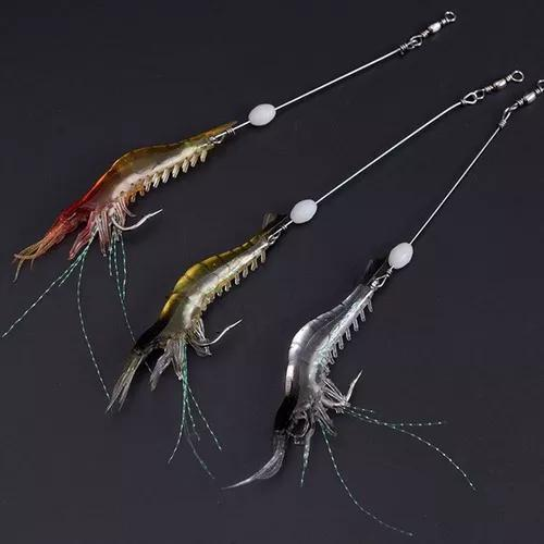 Pescaria macio biônico isca pescaria artificial pvc 180mm