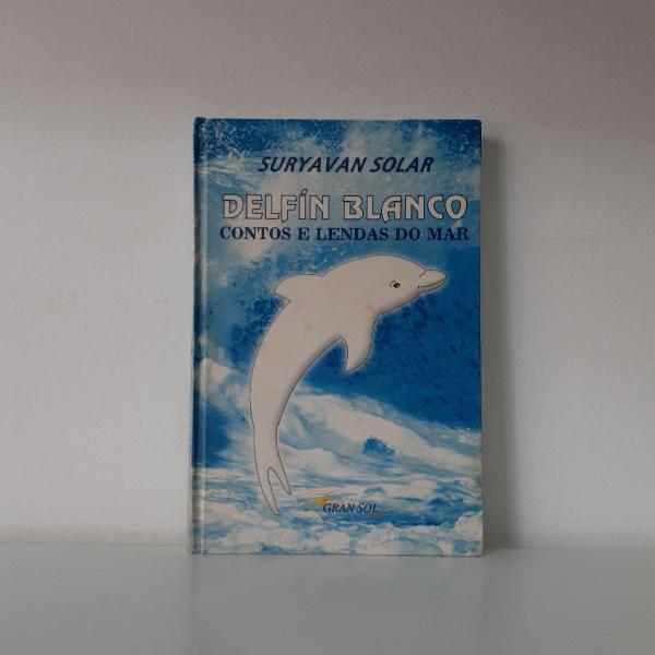 Delfín blanco - suryavan solar