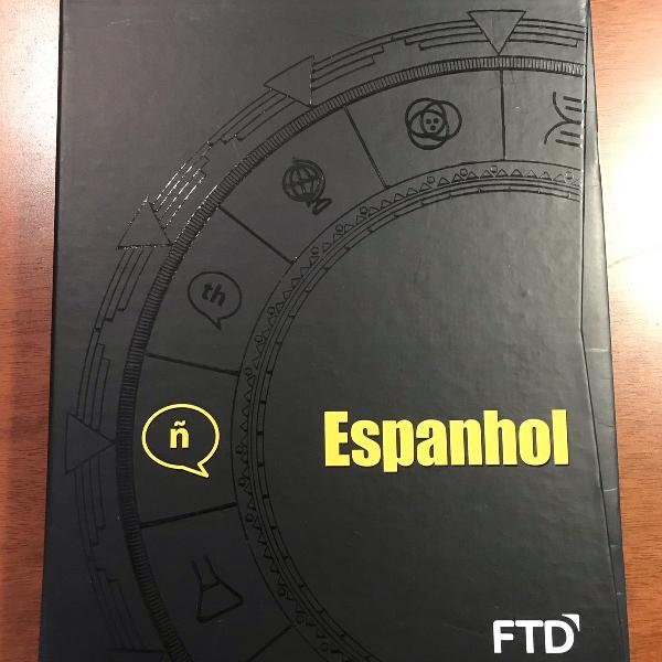 Kit espanhol palabras compartidas