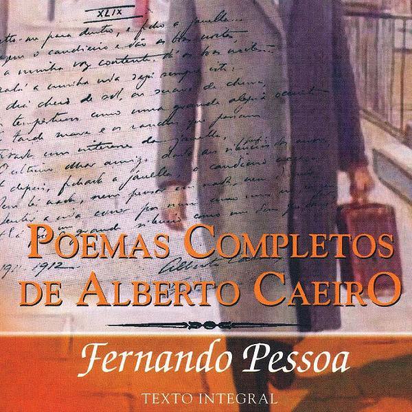 Livro poemas completos de alberto caeiro