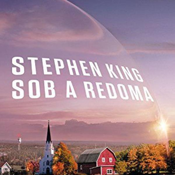 Livro sob a redoma stephen king